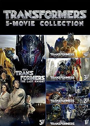 トランスフォーマー DVDシリーズパック 特典DVD付き ※初回限定生産