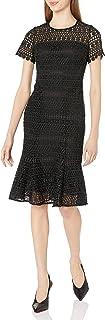 فستان Shoshanna Park متوسط الطول للنساء