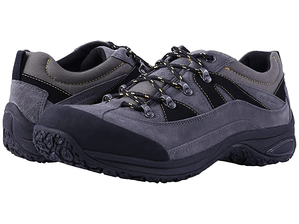Dunham Cloud Low Waterproof (Grey) Men