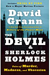 The Devil and Sherlock Holmes Kindle Edition