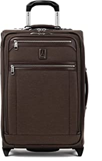 delsey air elite wheeled underseater carry on luggage