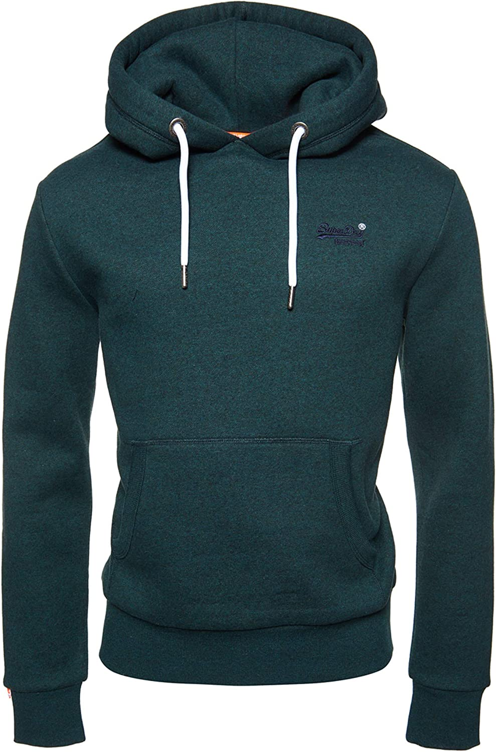 Popular brand Superdry OFFicial mail order Orange Label Hoodie Classic