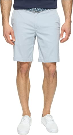 "Vineyard Vines 9"" Stretch Breaker Shorts"