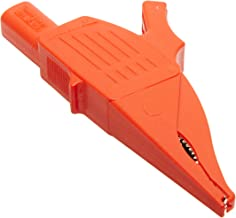 Fluke TPS/MBX DOLPH RED Dolphin Clip, Red