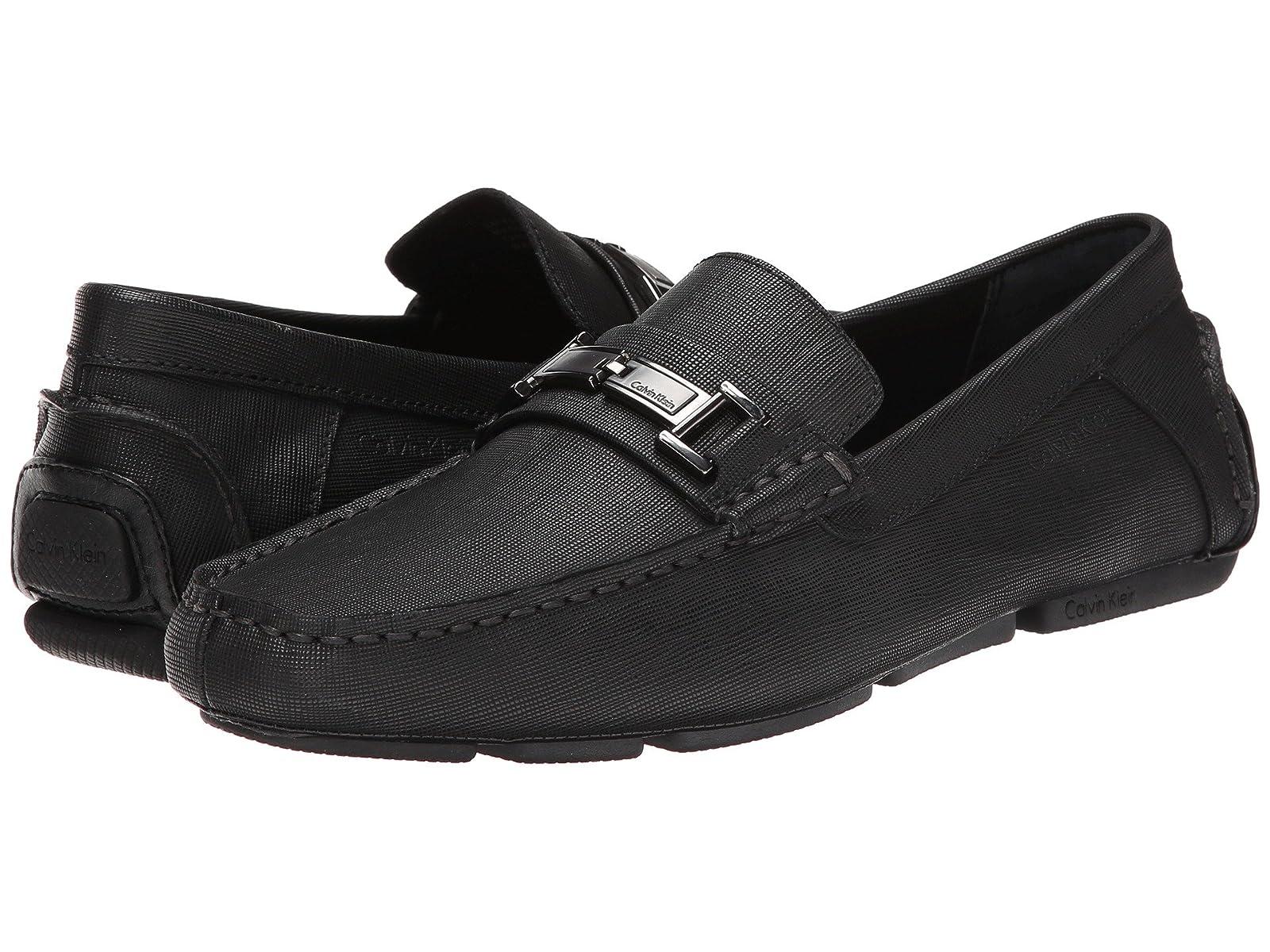 Calvin Klein MagnusAtmospheric grades have affordable shoes