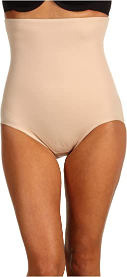 Extra Firm Real Smooth Hi-Waist Brief