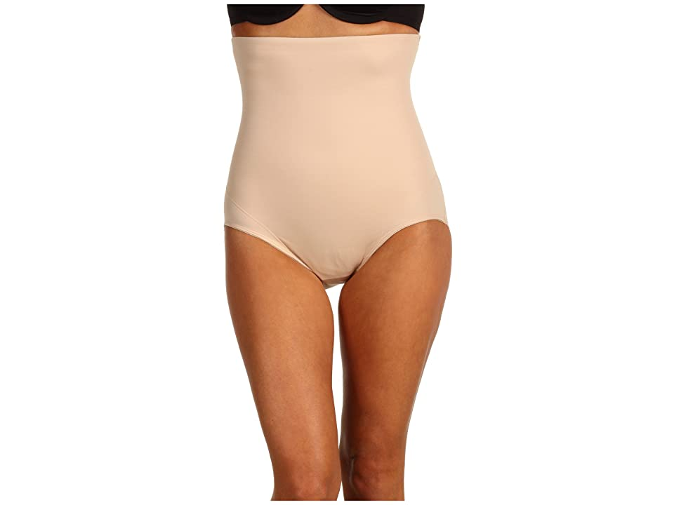 Miraclesuit Shapewear - Miraclesuit Shapewear Extra Firm Real Smooth Hi-Waist Brief