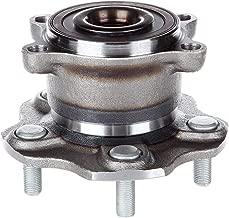 Bodeman - REAR Wheel Hub & Bearing Assembly for 2007 2008 2009 2010 2011 2012 2013 Nissan Altima 2009-2016 2017 Nissan Maxima - 5 Lug Models
