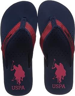 US Polo Association Men's Juan Flip-Flops