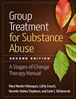 stages of change group therapy