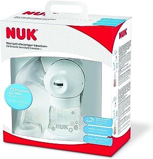 NUK e Motion + Tire leche eléctrico