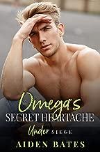 Omega's Secret Heartache: A Fort Greene Novel (Under Siege Book 4) (English Edition)