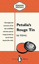 Petulia's Rouge Tin: Penguin Specials