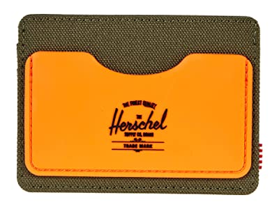 Herschel Supply Co. Charlie Rubber RFID