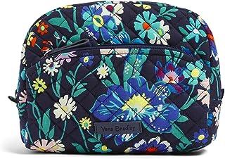 Vera Bradley Iconic Medium Cosmetic Case, Signature Cotton