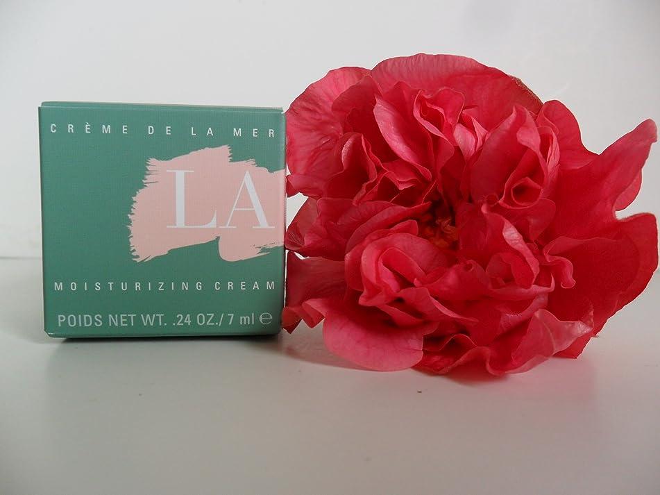 creme DE LA MER THE Original 保湿抗衰老面霜 .24盎司 / 7?ml