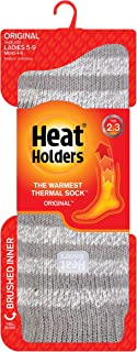 Heat Holders The Warmest Thermal Sock – Comfy Cozy Socks for Cold Weather