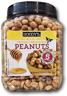 Hoody's Honey Roasted Peanuts