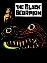Best black scorpion film Reviews