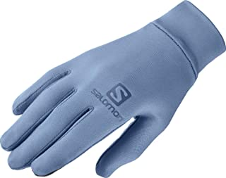 [サロモン] 手袋 AGILE WARM GLOVE Unisex (アジャイル ウォーム グローブ)