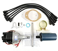 Electronic Ignition Kit for Lincoln SA-200 with F-162 Motor