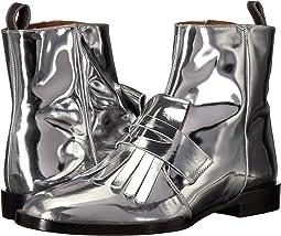 Silver Specchio