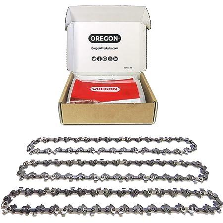 """Épée 2 chaînes adapté pour partenaires 510 45 Cm 325/"""" 72tg 1,5 mm chaine de tronconneuse Chain"""