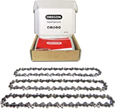 Sponsored Ad – Oregon 3-Pack Pole Saw Chains for 8-Inch (20 cm) Bar -33 Drive Links – low-kickback chain fits Bosch, Black...