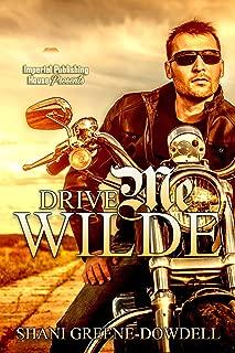 Breathless 6: Drive Me Wilde