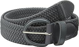 Braided Elastic Stretch Belt 35mm