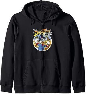 Disney Duck Tales Uncle Scrooge McDuck Woo-oo! Sweat à Capuche