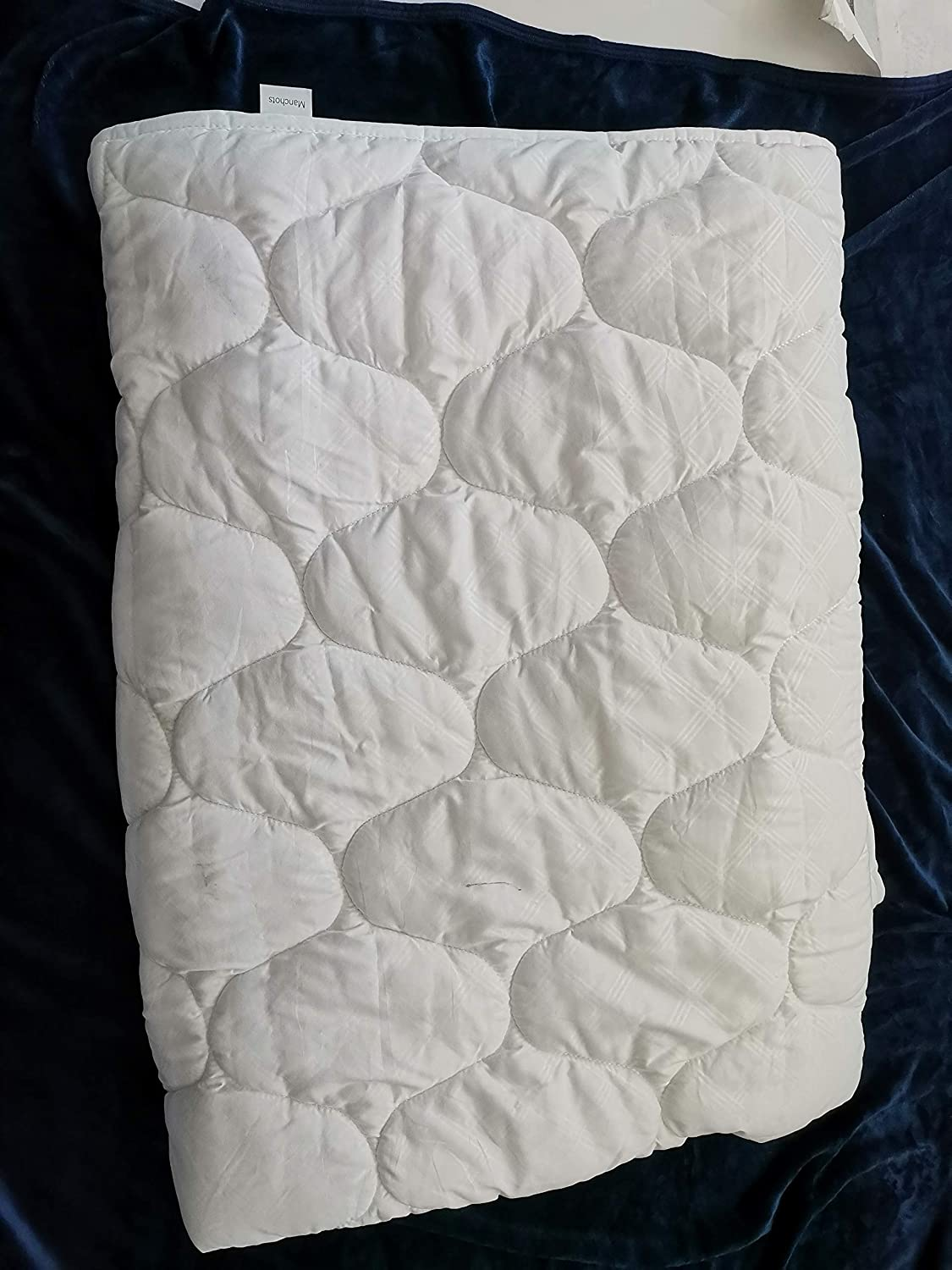 Manchots Bedspreads trend rank King Size Lightweight Embossed Floral Soli shipfree -