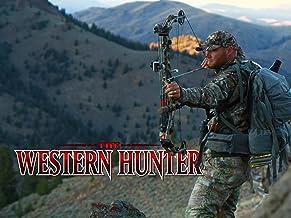 The Western Hunter - Season 1