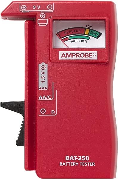 Amprobe BAT 250 Battery Tester