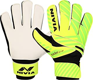 Nivia Ditmar Spider Goalkeeper Gloves