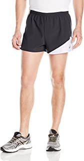 ASICS Mens Gunlap 1/2 Split Short TF3273-P