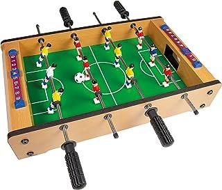 Amazon.es: juegos de mesa de futbol - 5-7 años