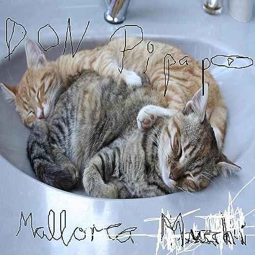 Amazon.com: Mallorca Muschi [Explicit]: Don Pipapo: MP3 ...