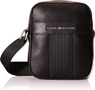 Tommy Hilfiger TH Downtown Mini Reporter, Bolsas. para Hombre