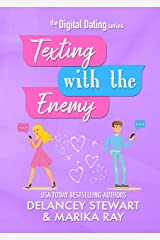 Texting With the Enemy (Digital Dating Book 1) Kindle Edition