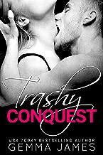 Trashy Conquest: A Forbidden Romance (Trashy Affair Book 2)