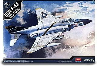 Academy 12529 USN F-4J VF-84 Jolly Rogers 1/72 Scale Model Kit