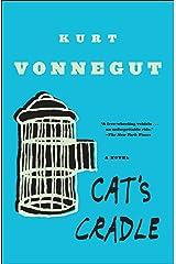 Cat's Cradle: A Novel (English Edition) eBook Kindle