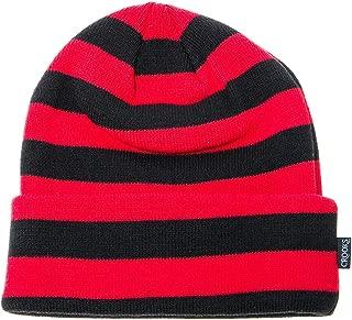 crooks winter hat