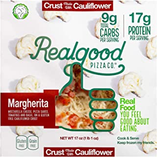Real Good Foods, Low Carb - High Protein - Gluten Free - 11