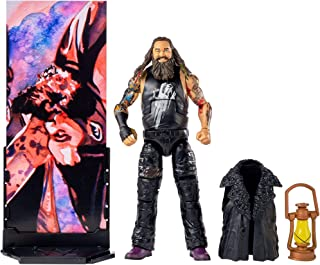 WWE Elite Collection Series # 54 Bray Wyatt Action Figure