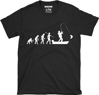 Mejor Camisetas Para Pescadores de 2020 - Mejor valorados y revisados