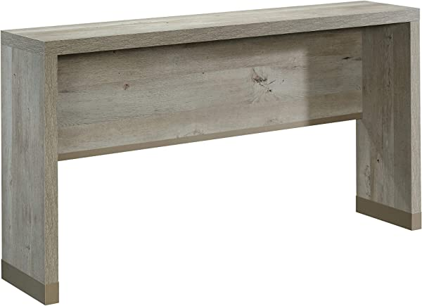 Sauder 422266 Manhattan Gate Sofa Table Mystic Oak Finish