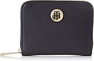Tommy Hilfiger Core Compact ZA Wallet, AW0AW07730
