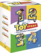Toy Story 4 PACK [DVD]